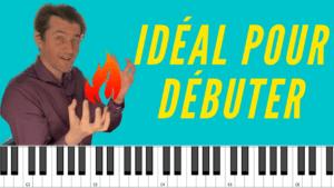 La meilleure méthode pour débuter l'improvisation